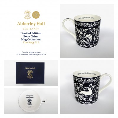 Gallery - Centenary Mug Collection