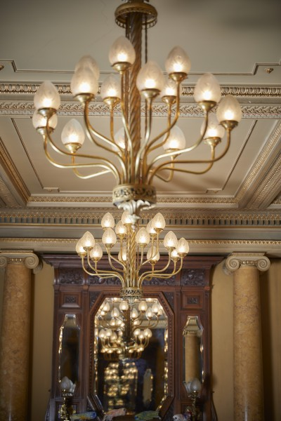 Gallery - Chandeliers