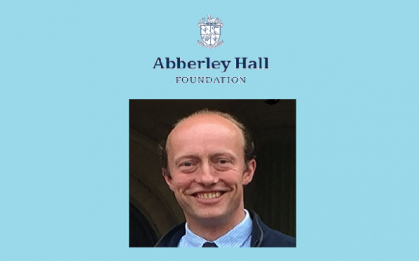 Henry Berkeley Abberley Foundation Chairman