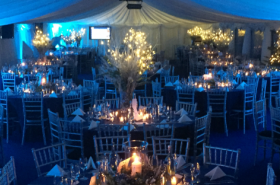 The Stunning Marquee