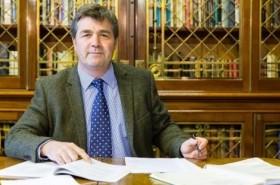 Will Lockett, Headmaster, Abberley Hall School