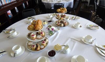 Image - AHOGA Afternoon Tea Reunion May 2019