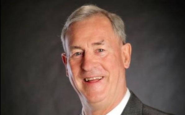 Stuart Cummings - FP Club President