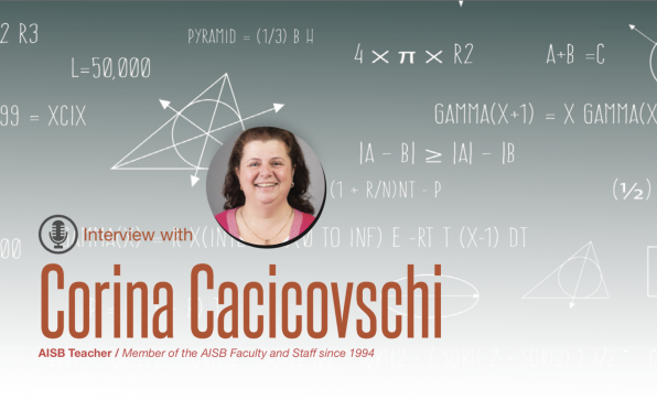 story image for Interview with Corina Cacicovschi