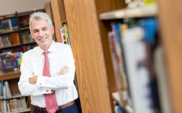 Dr. Robert Brindley / Director of AISB