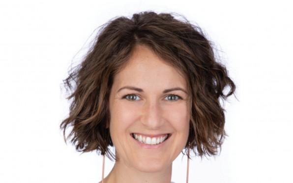 Kirsten Pontius - Editor