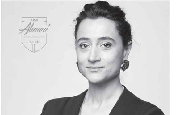 Ioana Ciocan - Art Safari