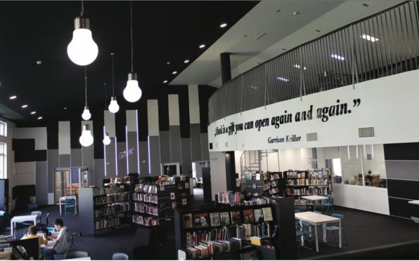 AISB Library