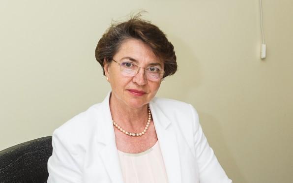 Dr. Viorica Russu