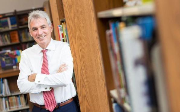 Dr. Robert Brindley / AISB Director