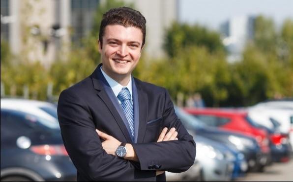 Alex Cristescu - President