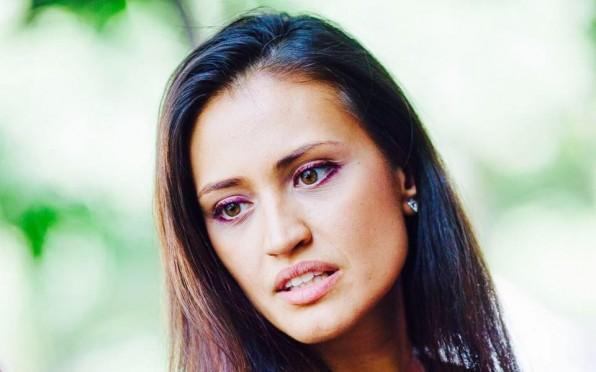 Corina Demeter Class of 2008