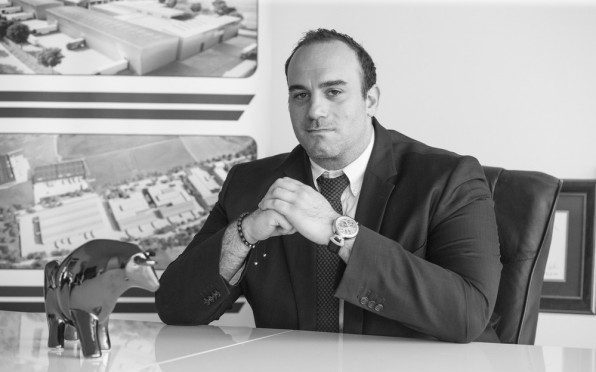 Nicholas N. Bouri