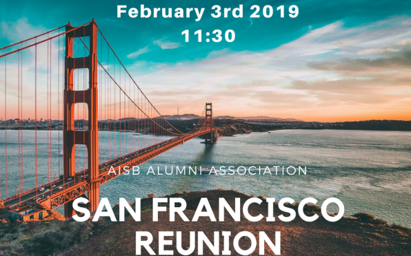 Reunion 2019 San Francisco