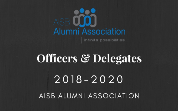 Alumni team 2018