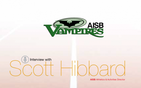 story image for Interview with Scott Hibbard