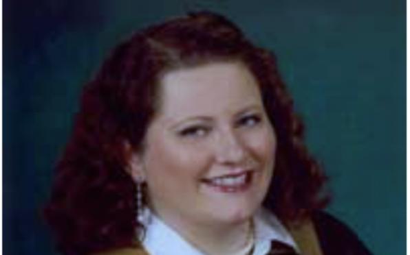 Sabina Sotiriu Class of 2007