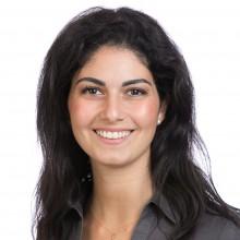 Salwa Patricia Khalil