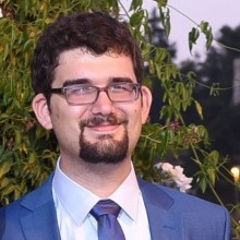 Moshe Jonathan Gordon Radian