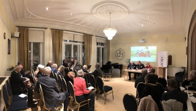 Gallery - AROPS AGM 2019