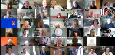 Gallery - Virtual Conference 2021