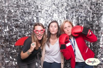 Gallery - Funny Photobooth - Alumni Reunion 2015