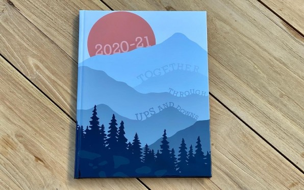 Yearbook 2020-2021
