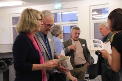 Gallery - 1961-1970 Decade Reunion 29 September 2017