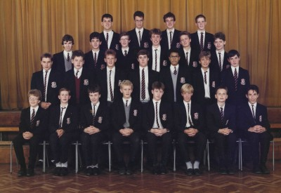 Gallery - 1980s Tutor Groups