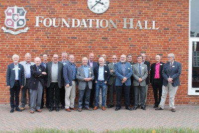 Gallery - Class of 1959 Reunion 14 October 2016