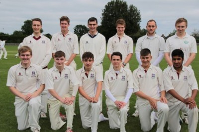 Gallery - OA Cricket Match 26 June 2019