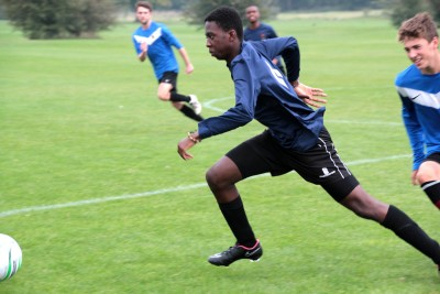 Gallery - OA Football 15 September 2014