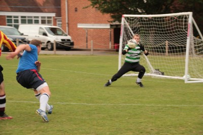 Gallery - OA Football Tournament 11 July 2014