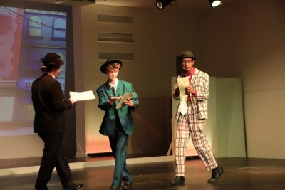 Gallery - Showtown! Guys and Dolls 21 October 2019