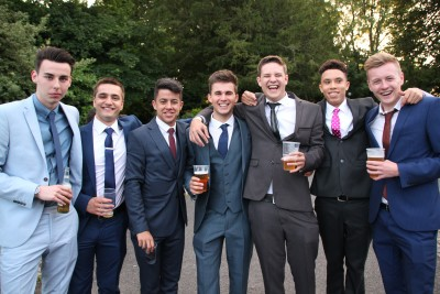 Gallery - Year 13 Leaver Ball July 2014