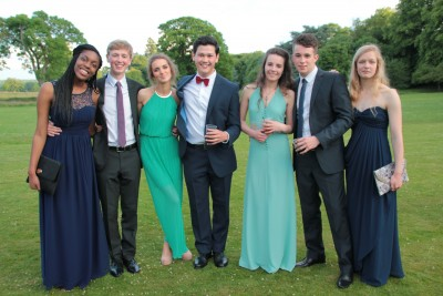 Gallery - Year 13 Leavers Ball 2015