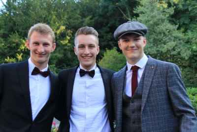 Gallery - Year 13 Leavers Ball 8 July 2018