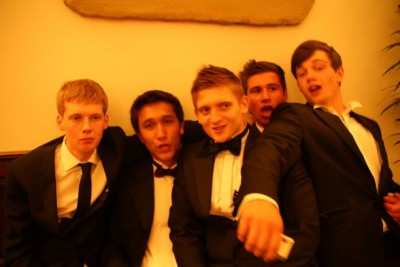Gallery - Year 13 Leavers Ball July 2009