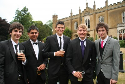 Gallery - Year 13 Leavers Ball July 2010