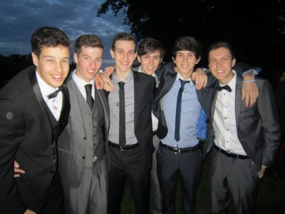 Gallery - Year 13 Leavers Ball July 2013
