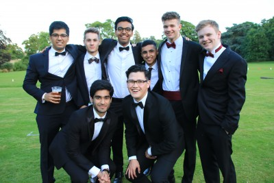 Gallery - Year 13 Leavers Ball July 2016