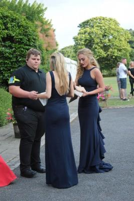 Gallery - Year 13 Leavers Ball July 2017