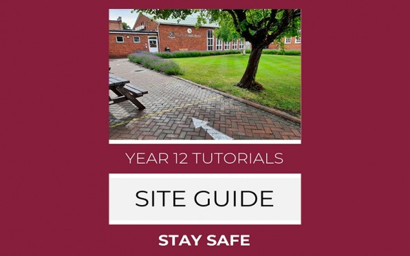 Strict Guidance - Staying Safe