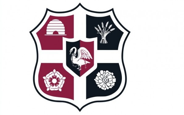 History of the School Crest