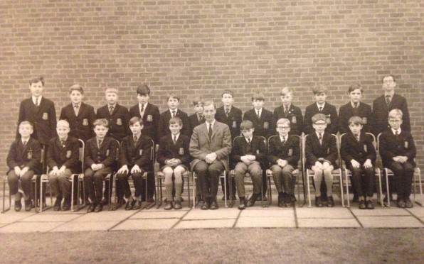 1st Year Denson 1967