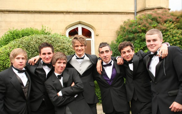 Do you remember your Year 13 Ball?