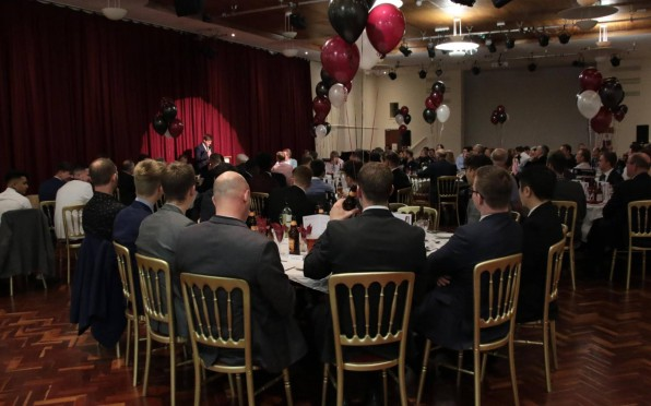 story image for Celebration of Sport Dinner Saturday 30th March 2019