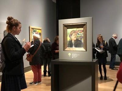 Gallery - Art Trip to London!