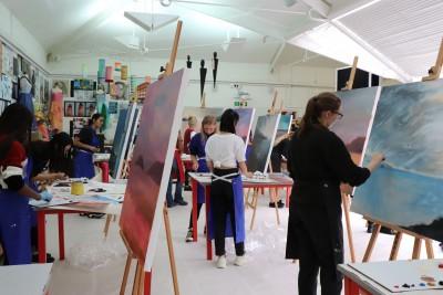 Gallery - Arts Week 2019