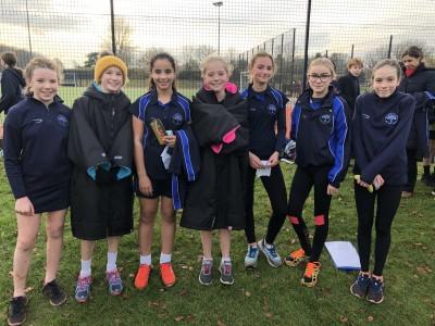 Gallery - Avon Schools Cross-Country Championships - Round 1